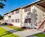 Fort Lane Apartments, Farmington, UT