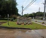 Greywood Glen Apartments, Arlington Heights Elementary School, Pascagoula, MS