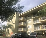 South Wind Apartments, South Hialeah Elementary School, Hialeah, FL