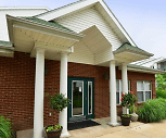 Park Commons, 63088, MO