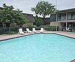 Westcliff Park, Burleson, TX