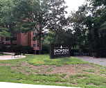 Snowden House, Anne M Dorner Middle School, Ossining, NY