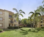 Garden Walk Apartments, Somerset Academy Charter High School, Homestead, FL