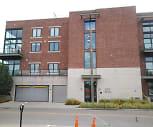 409 on Nine, Coolidge Intermediate School, Ferndale, MI