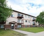 Carlton Apartments, West Acres, Fargo, ND