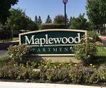 Maplewood, Fresno, CA