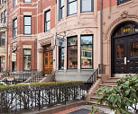 270 Newbury Street, South End, Boston, MA
