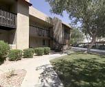 Glenridge Apartments, Midwestern University AZ, AZ