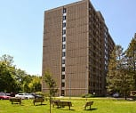 Hanover Towers, Meriden, CT