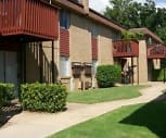 Summer Oaks, Mayfield Middle School, Oklahoma City, OK