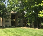 Ashton Woods Apartments, Westerville, OH