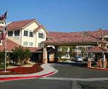 Rancho Village, Palmdale, CA
