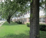 John Abbitt Apartments, Coliseum Central, Hampton, VA