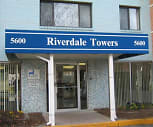 Preview, Riverdale Towers