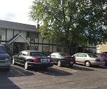 English Meadows Apartments, Woodworth Middle School, Fond Du Lac, WI