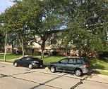 Wilson Park Garden Apartments, Greenfield, WI