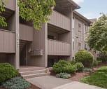 WestWind Apartments, Round Hill Elementary School, Roanoke, VA