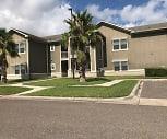 Sunflower Estates, La Feria High School, La Feria, TX