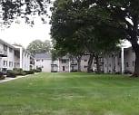Pardee Manor, 48124, MI