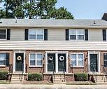 Green Lakes Apartments, 23453, VA