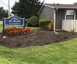 Applegate, Seymour, IN