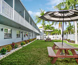 The Rialto Apartments, University of South Florida Saint Petersburg, FL