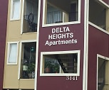 Delta Heights Apartments, 77586, TX