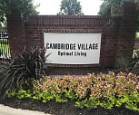 Cambridge Village of Apex, East Cary, Cary, NC