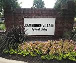 Cambridge Village of Apex, Pittsboro, NC