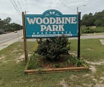 Woodbine Park, Brookland Cayce Grammar School No 1, West Columbia, SC