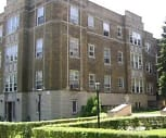 2210 Maple Ave, Haven Middle School, Evanston, IL