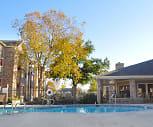 Pool, Regency Club Apartments