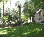 Emerald Apartments, Carson Junior High School, Mesa, AZ