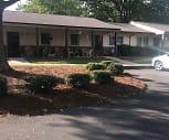 Meadowgreen Apartments, Community Baptist School, Reidsville, NC