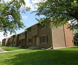 Rustic Woods Townhomes, Madison Middle School, Appleton, WI