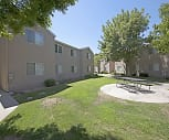 Sunrise Terrace Apartments, 93638, CA