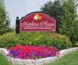 Hopkins Plaza Apartments, Hopkins, MN