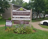 Charter Oaks Townhomes, Grant, MN