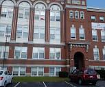 Jordan School Apartments, 04240, ME