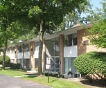 Tremain Terrace, Whitmer High School, Toledo, OH