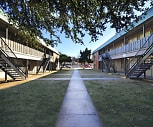 Peppertree Place Apartments, Odessa, TX
