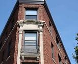 5643-55 N. Ridge/5634-42 Magnolia, Edgewater, Chicago, IL