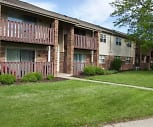 Villa Capri Apartments, Fort Wayne, IN