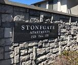 Stonegate Apartments, East Salinas, Salinas, CA