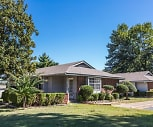Country Club Village Apartments Senior Living, Hot Springs, AR