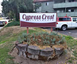 Cypress Crest, James Templeton Elementary School, Tigard, OR