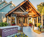 Quarterdeck at James Island, Charleston School of Law, SC