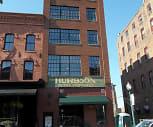 Building, 110 Walton Street