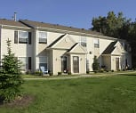 Willow Crest Apartments, Perrysburg, OH