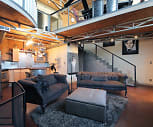 Living Room, Lofts Northwest